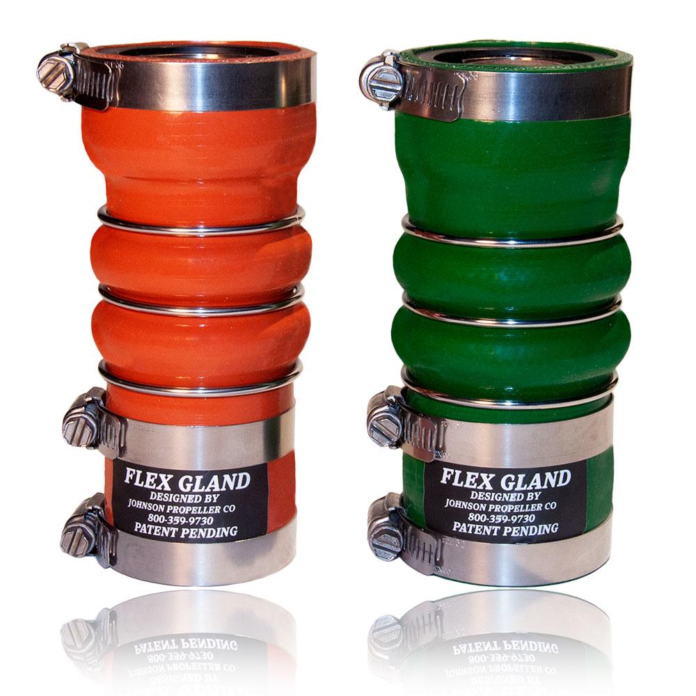OJ Props - Flex Gland